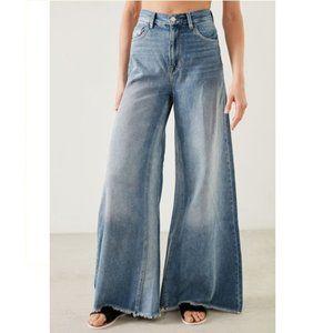 BDG Extra High-Rise Wide Leg Jean